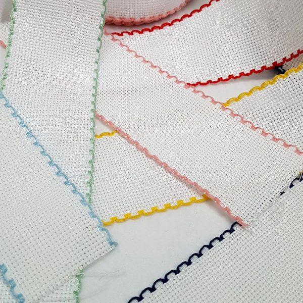 bordo tela aida alto colorato 02