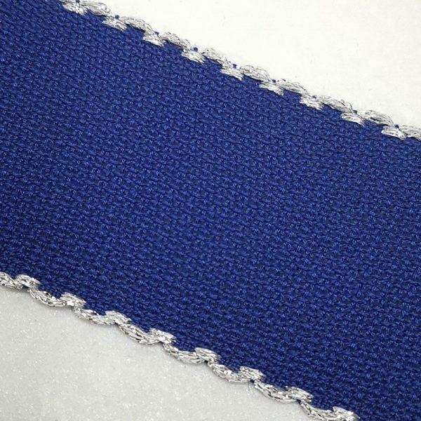 bordo tela aida blu 02