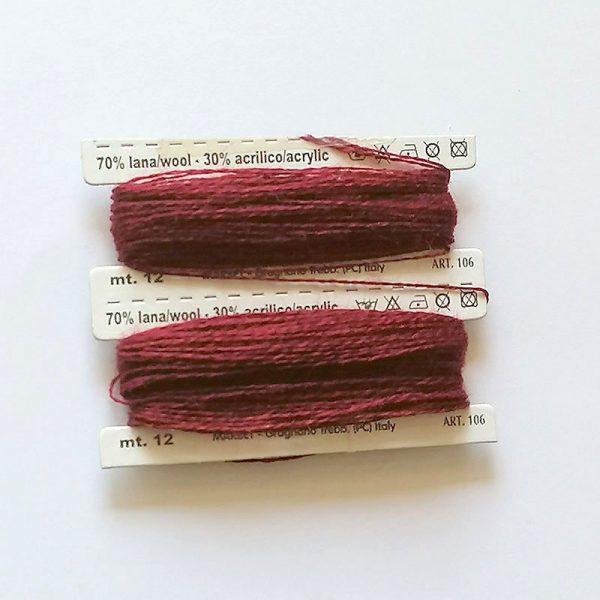 rammendo lana 12