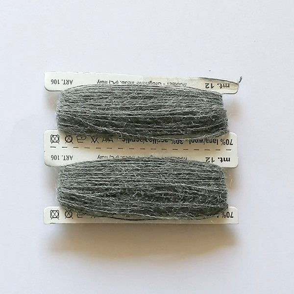 rammendo lana 21