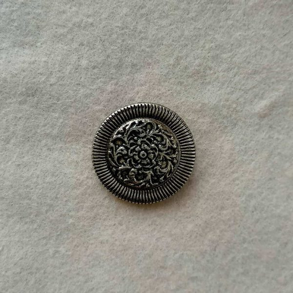 bottoni metallo 16