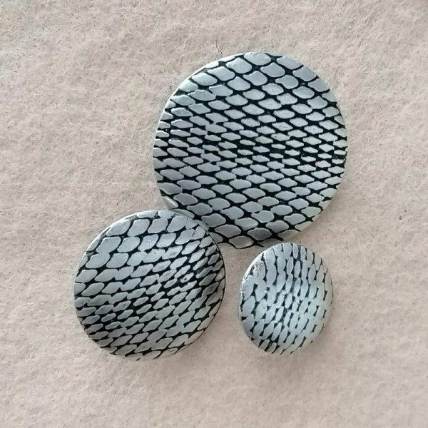 bottoni metallo 65